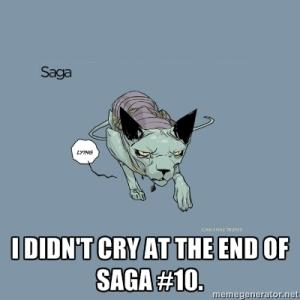 SAGA 10