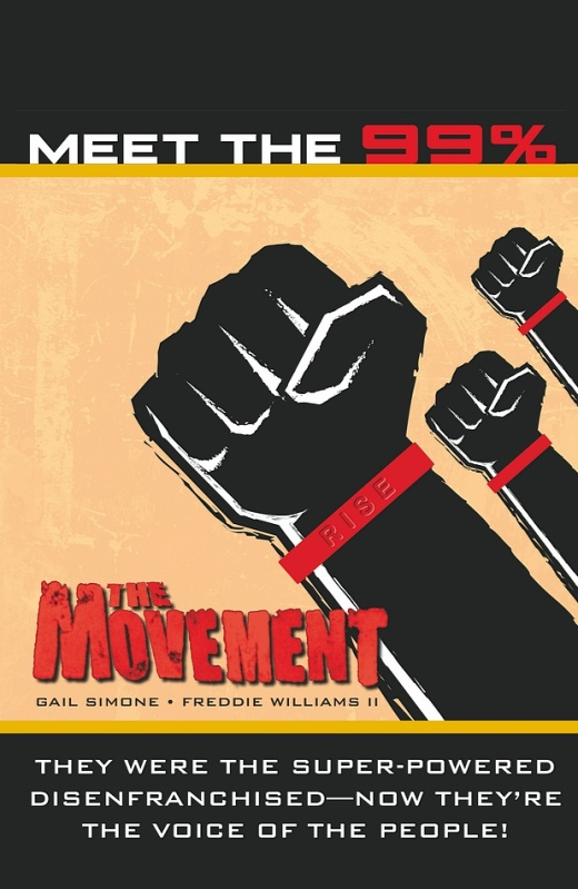 The Movement 1