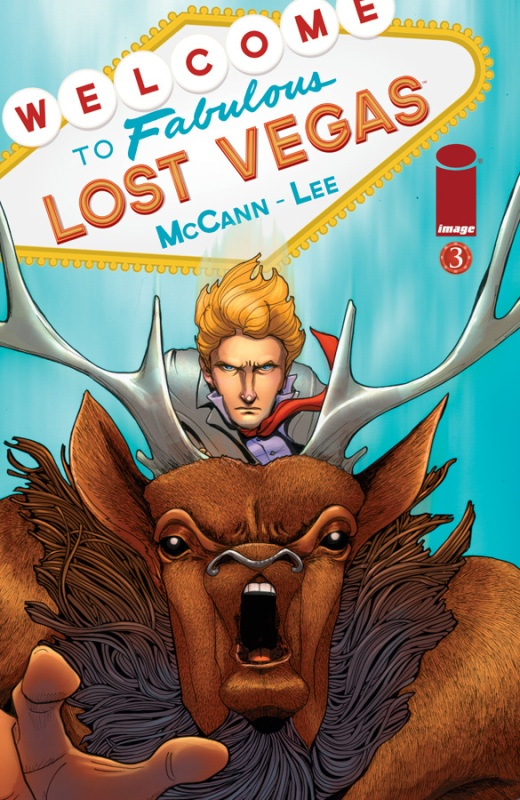 Lost Vegas 3