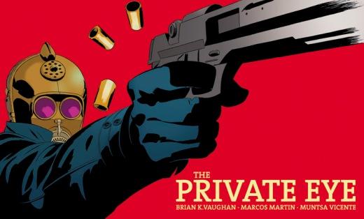 Private Eye 2