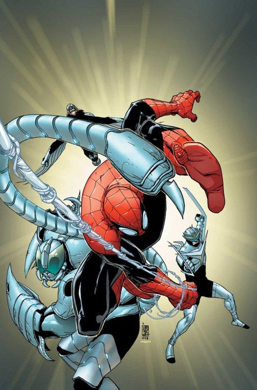 Superior Spider-Man 12