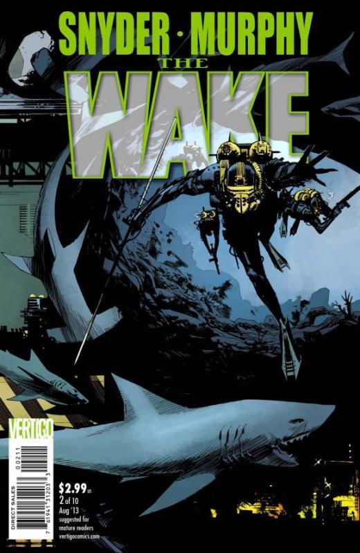 The Wake 2
