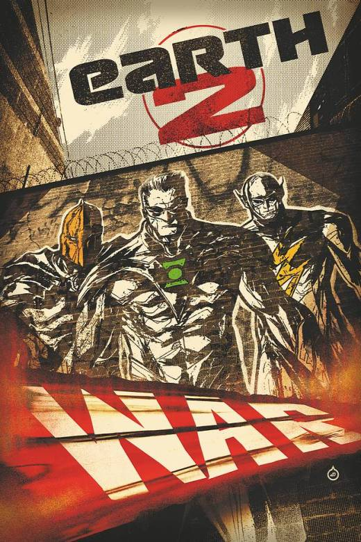Earth Two 14