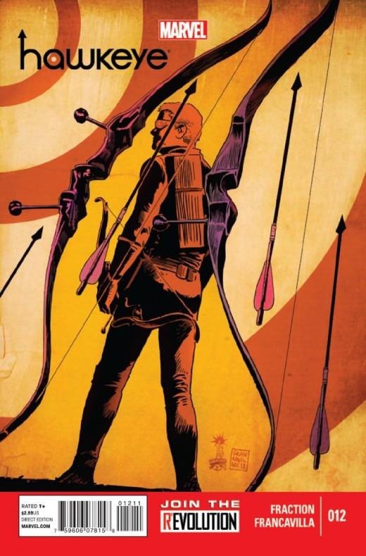 Hawkeye 12