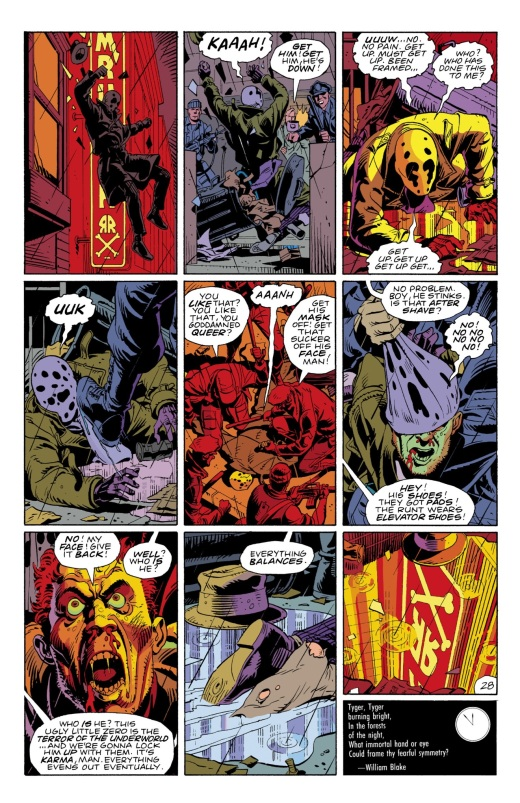 Watchmen #5 Page 24