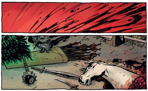 12L - WW - Dead Horses