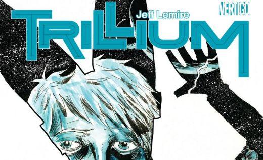 Trillium - Cover