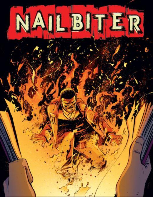 Nailbiter 2 - 1