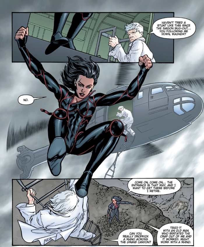 Screen Shot 2015 04 02 At 1 43 06 Pm: World's Finest: Planetary #1