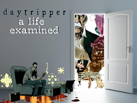 Daytripper - Header