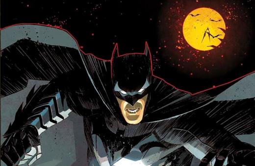 Batman 34 - 1