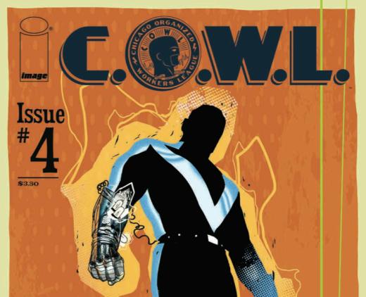 COWL 4 - 1