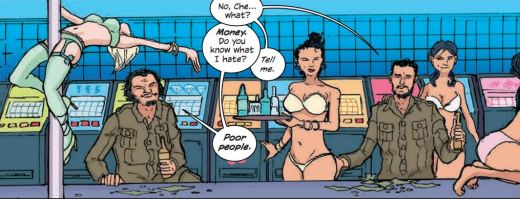 Manhattan Projects 23 - 2