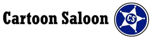 Cartoo Saloon Logo