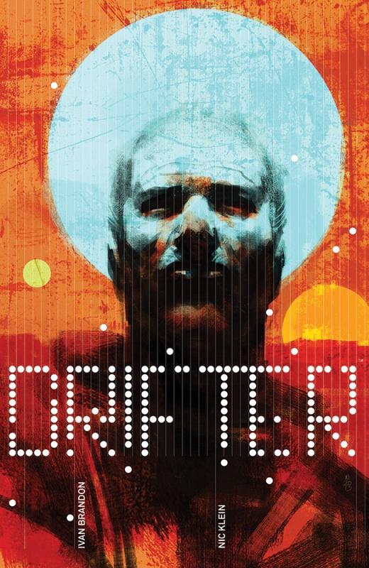 Drifter - Cover