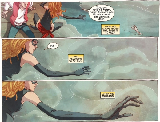 Ms Marvel 3