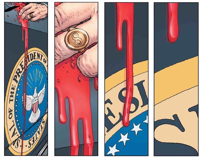 Pax americana multiversity