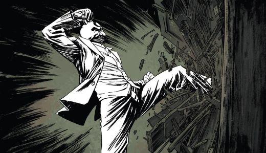 Best Comics of 2014 - Moon Knight
