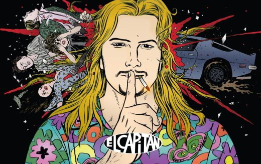 Best Comics of 2014 - Stray Bullets