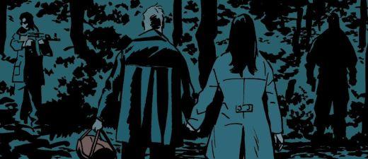 Best Comics of 2014 - Zero