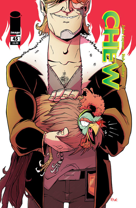 Chew 45 cover [Converted]