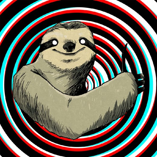 Memetic - Good Times Sloth