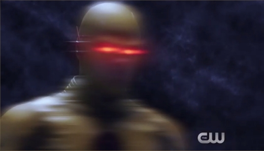 The Flash - The Man in the Yellow Suit