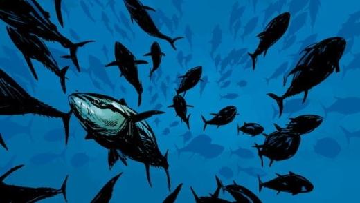 The Massive - Fish