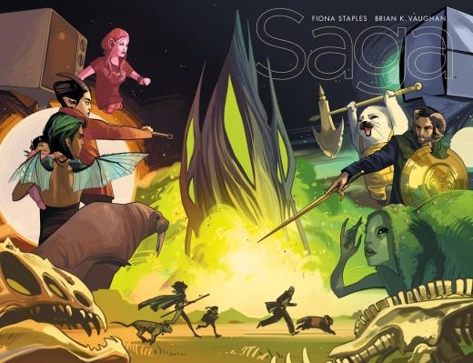 Saga 25