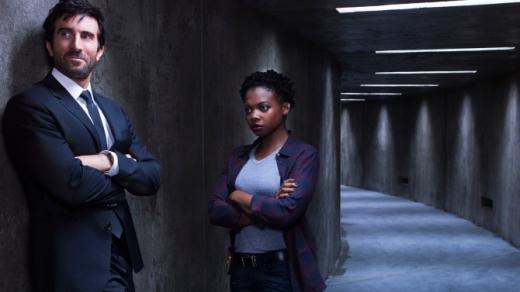 Powers - TV Series