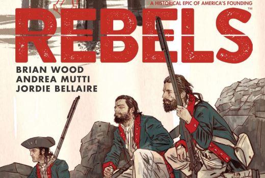 Rebels - Wood - Mutti
