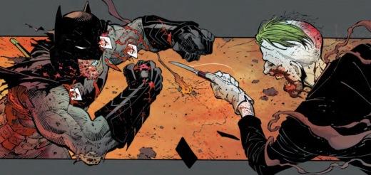 Batman 40 - Battle