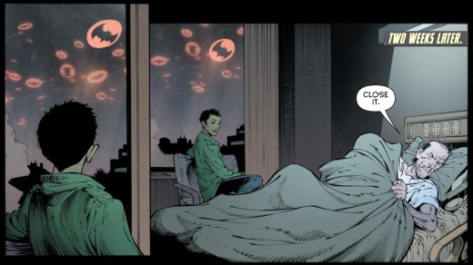 Batman 40 - Epilogue