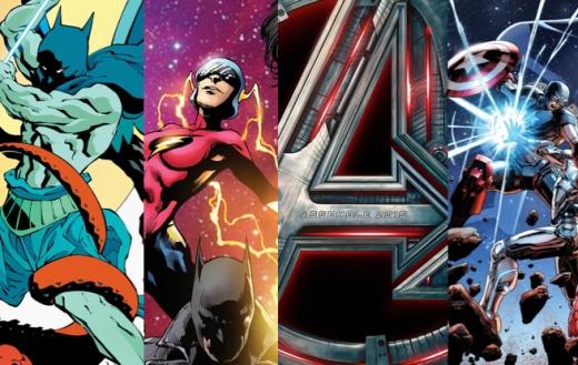 ComicBook Countdown - April 27