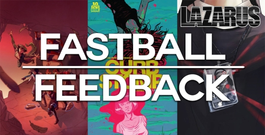 Fastball Feedback 04-22-15