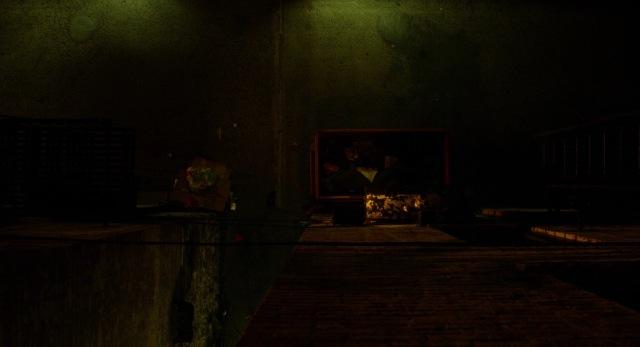 Netflix - Daredevil - Dumpster