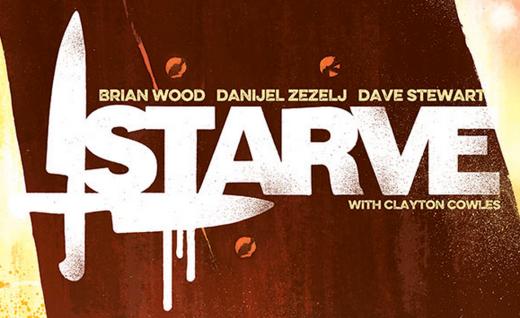 Starve - Title