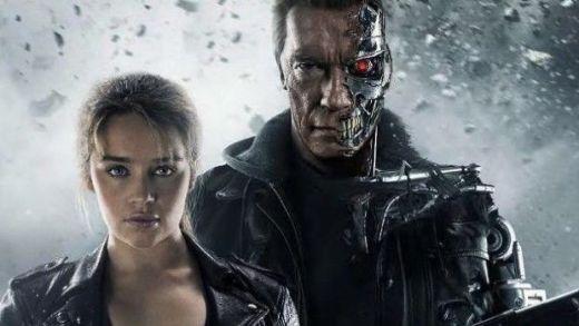 5 Terminator Genisys