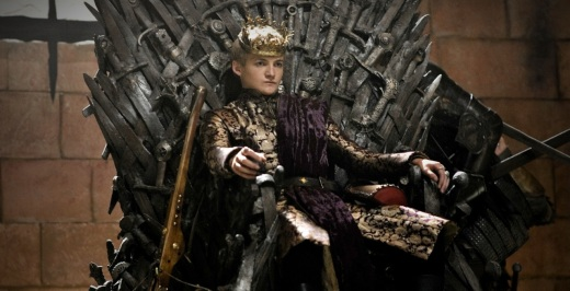 Joffrey Baratheon - King