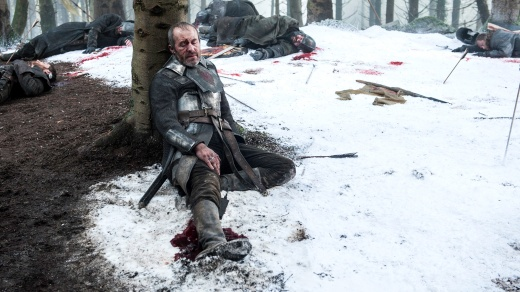 Stannis Baratheon - Defeat