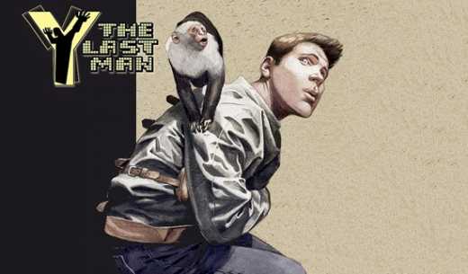 Y The Last Man Absolute 1