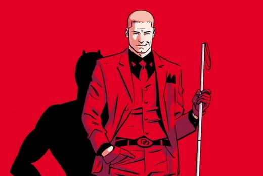 CC - Daredevil #17