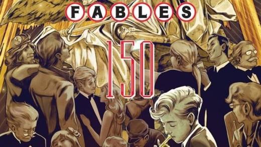 CC - Fables 150