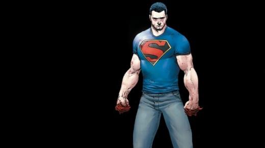 D - Action Comics