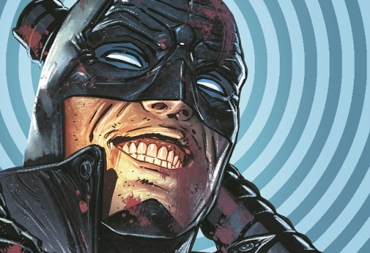 D - Midnighter