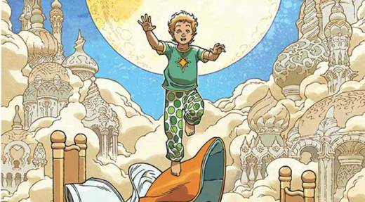 Eisners - Little Nemo