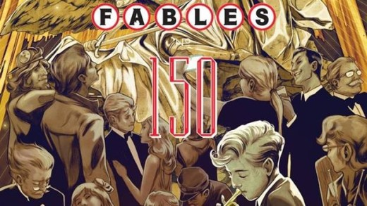 Fables 150