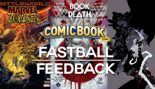 Fastball Feedback