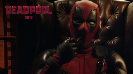 CC - Deadpool Trailer