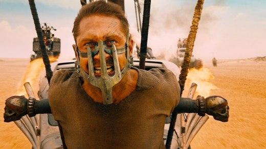 CC - Mad Max Fury Road